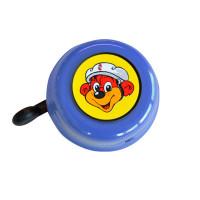 Puky Велозвонок G16 цвет: blue 9927