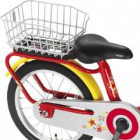 Puky Задняя корзина GK Z 9139 для двухколесных велосипедов Z/ZL silver-9139