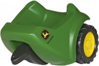 Rolly toys John Deere Rolly minitrac Прицеп 122028 зеленый