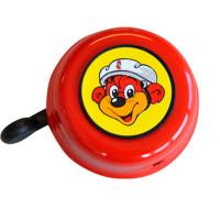 Puky Велозвонок G22 цвет: Red 9933
