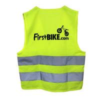 Firstbike ������� ��������������� Reflective safety vest S
