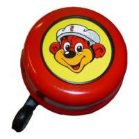 Puky Велозвонок G16 цвет: Red