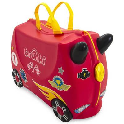 Чемодан детский на колесах для мальчиков купить
