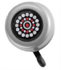 Puky Велозвонок G16 цвет: Silver-9909