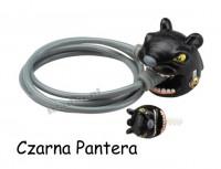 Crazy-stuff Замок на велосипед Black panther 240140