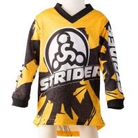 Strider �������� Ajersey 3T ����: yellow YE3T