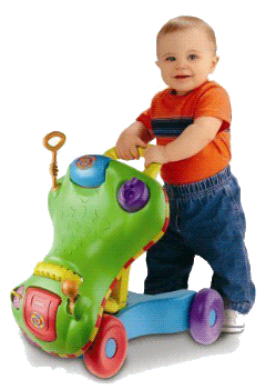 Подарок на 1 год мальчику: идеи подарков и важные