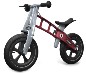 Велобеги firstbike