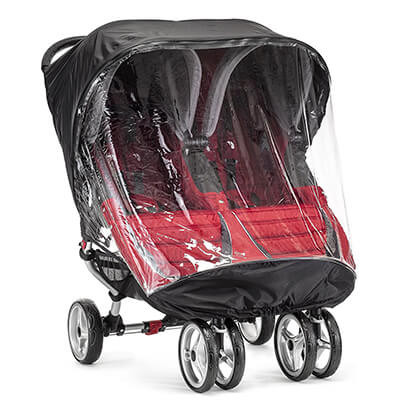 Дощовик city mini Double rain 50202