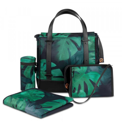 Сумка для мами Changing bag Birds of paradise 517000999