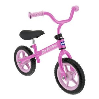 Велобіг Balance Bike Pink Arrow