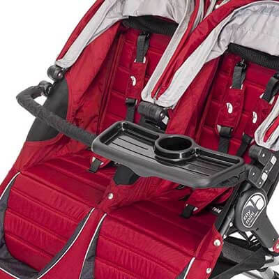 Столик для коляски Child tray Double stroller J7G60