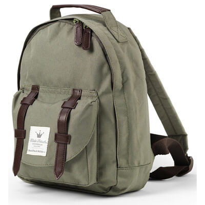 Детский Рюкзак BackPack Mini Woodland green 103879