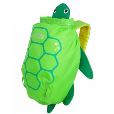 Детский Рюкзак Sheldon the Turtle PaddlePak 0174