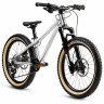Early rider Велосипед Hellion 20 Brushed aluminium HN20