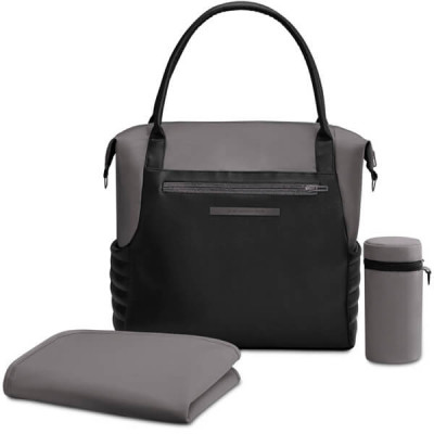 Сумка для мами Changing bag Manhattan grey 519001965