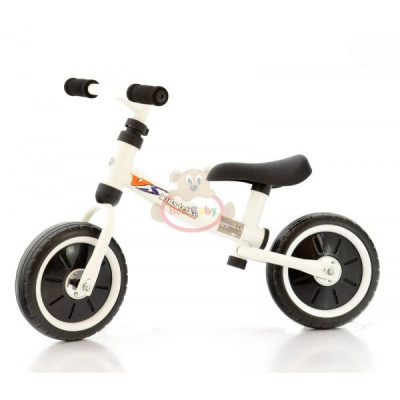 Біговел Learn 2 Ride Balance Bike колір: white