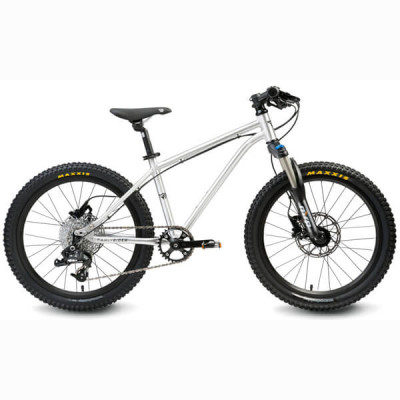 Велосипед 20 Trail W-T20 Works Kids' Bike ER0151-18