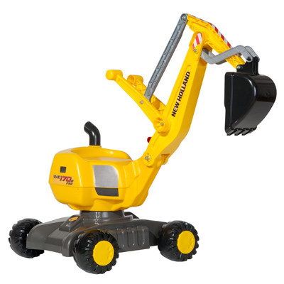 Экскаватор Rolly digger NH Construction 421091