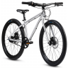 Early rider Велосипед Belter 24 brushed aluminium BR24