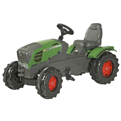 Трактор Rolly farm trac Fendt 211 Vario 601028