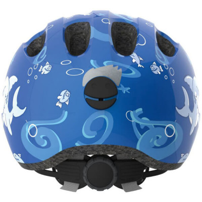 Шлем Smiley 2.0 Blue sharky S 45-50