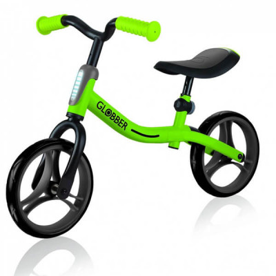 Велобіг Go bike Lime green 610-106