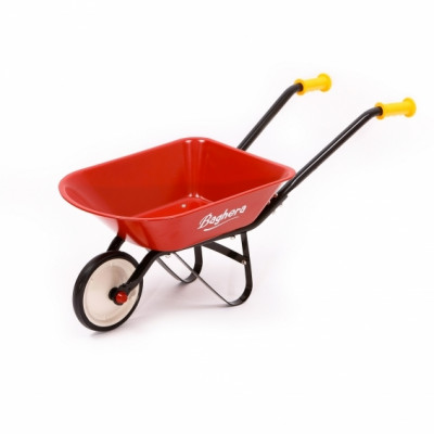 Тачка Metal Wheelbarrow 856