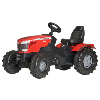 Трактор Rolly farm trac MF 8650 601158