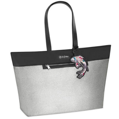 Сумка для мами Changing bag Koi-mid grey 518000055