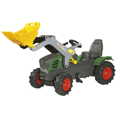 Трактор Rolly farm trac  Fendt 211 Vario 611089